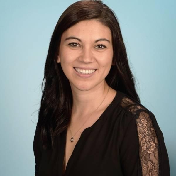 Melanie Leadingham, Director, St. Theresa Early Childhood Center